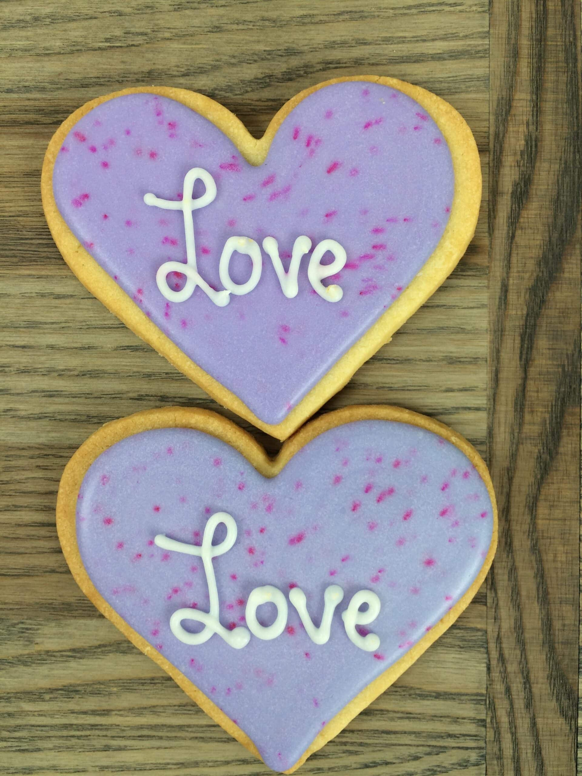 ugly decorated cookies